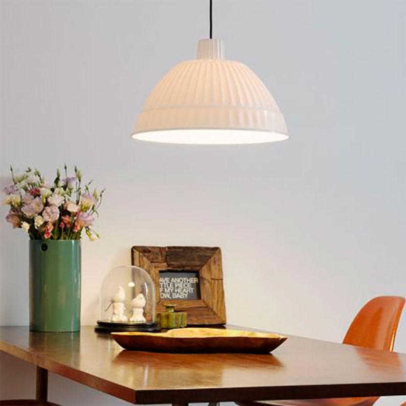 Lámpara Cloche