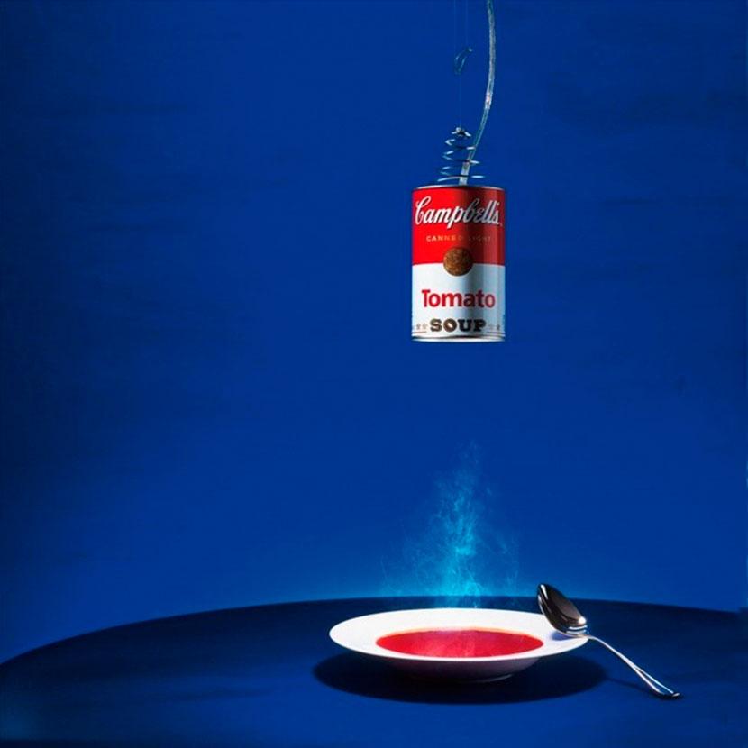 Canned light LED