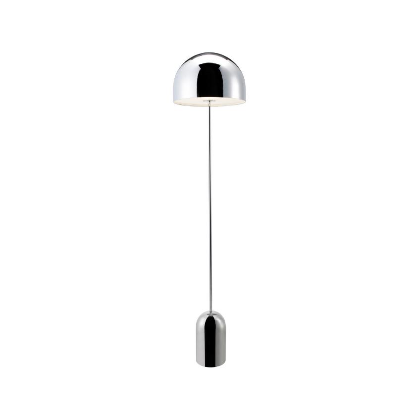 Bell floor light