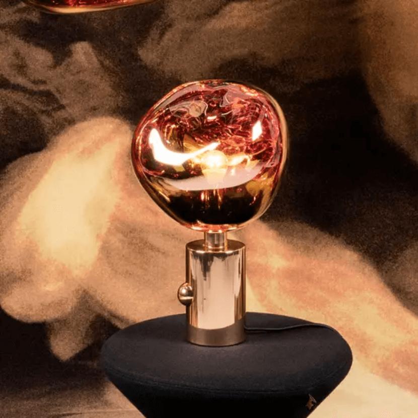 Melt table light