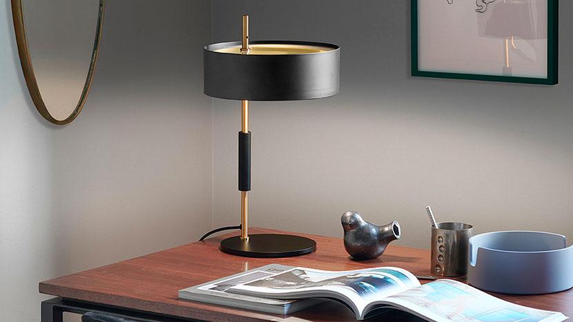 Lámpara de mesa 1953