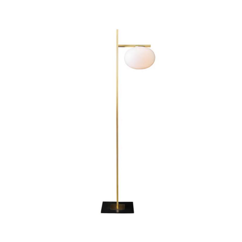 Lámpara de pie Alba