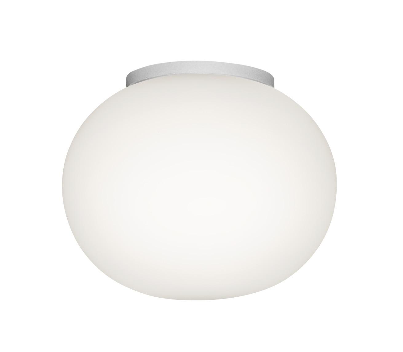 Mini glo-ball ceiling/wall