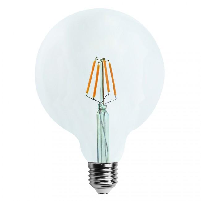 Globo LED 120 Filamento Rústica Filamento 320º