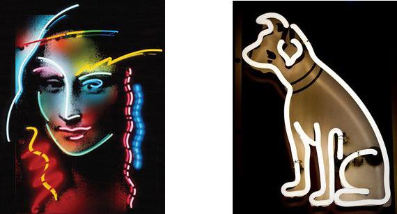 MONA (Museum of Neon Art)