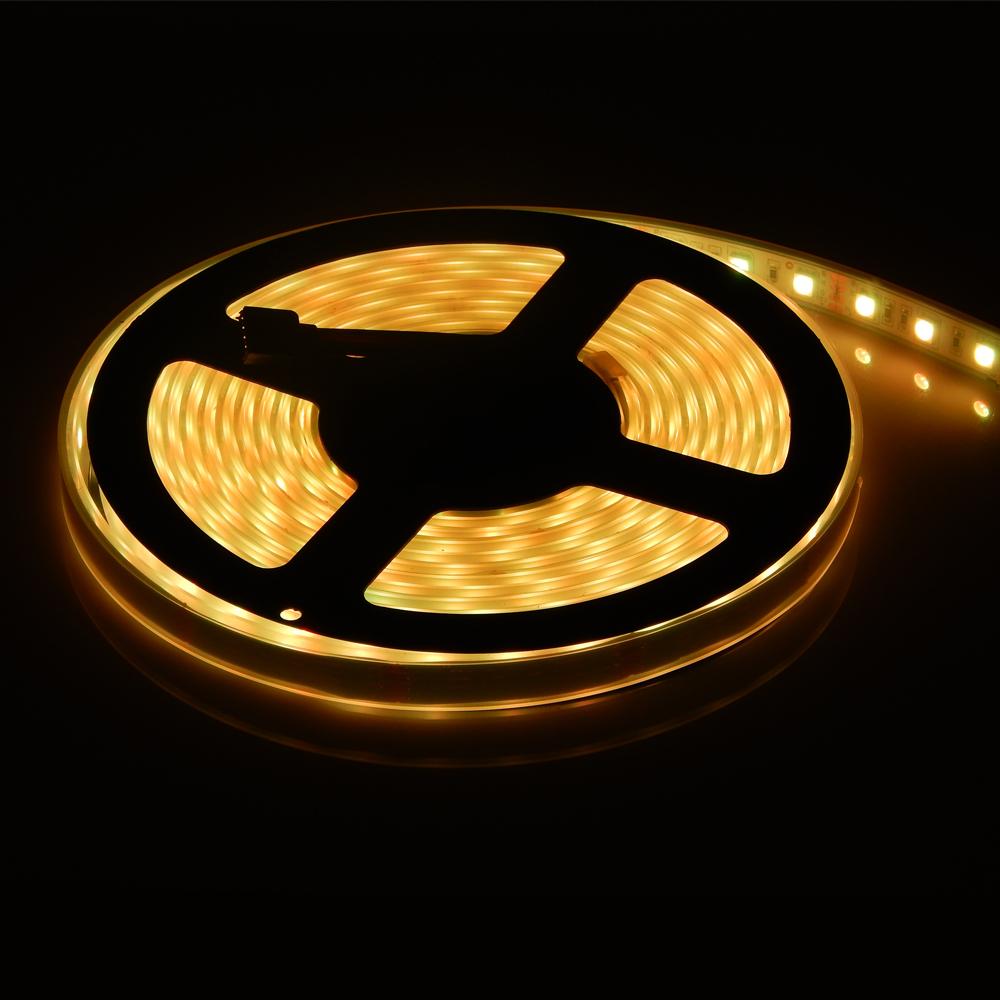 Tira LED cálida 2200ºK