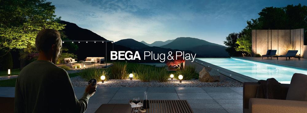 Nueva propuesta de exterior: Bega