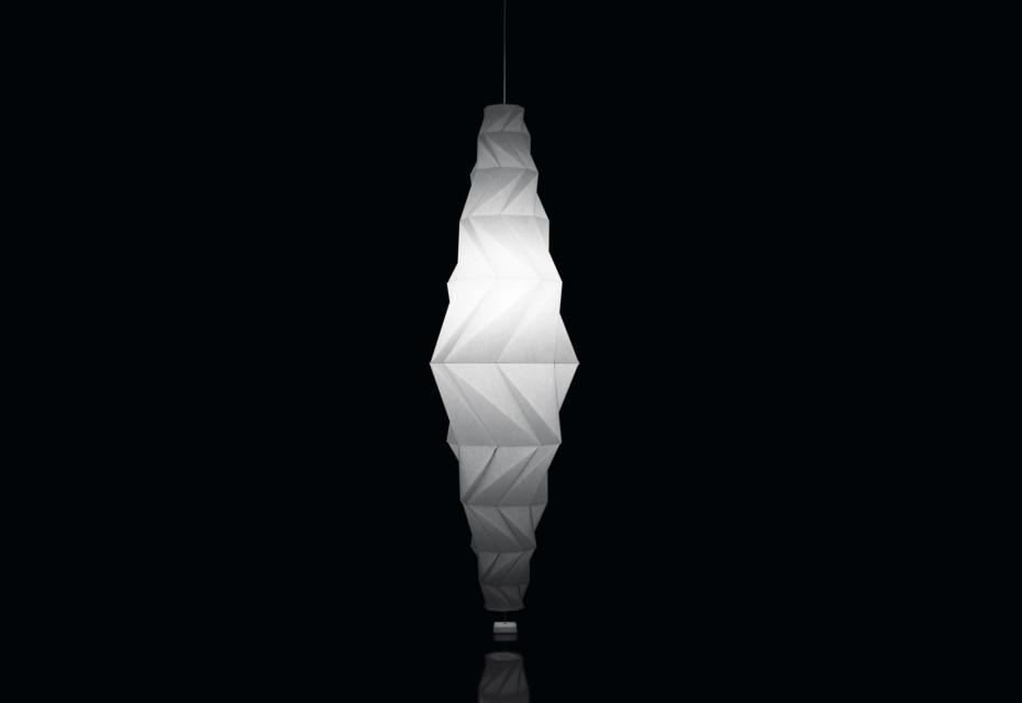 MINOMUSHI de Issey Miyake, 2012 (Artemide)