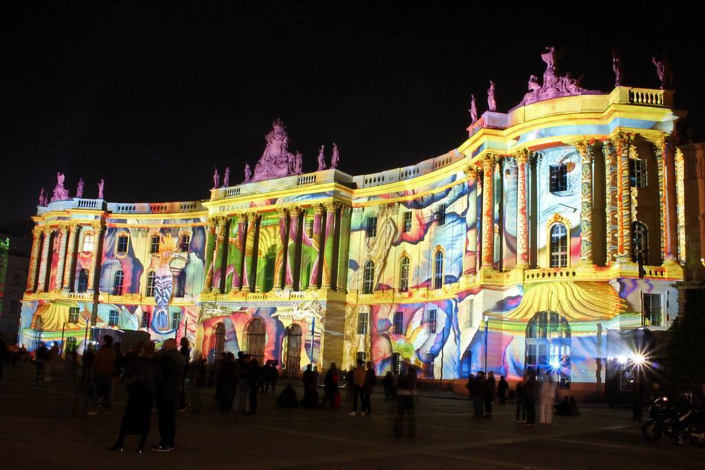 Festival Lights de Berlin